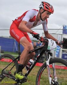 Paul Oldham