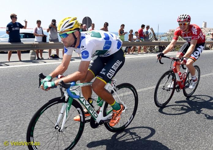 Alessandro Valverde