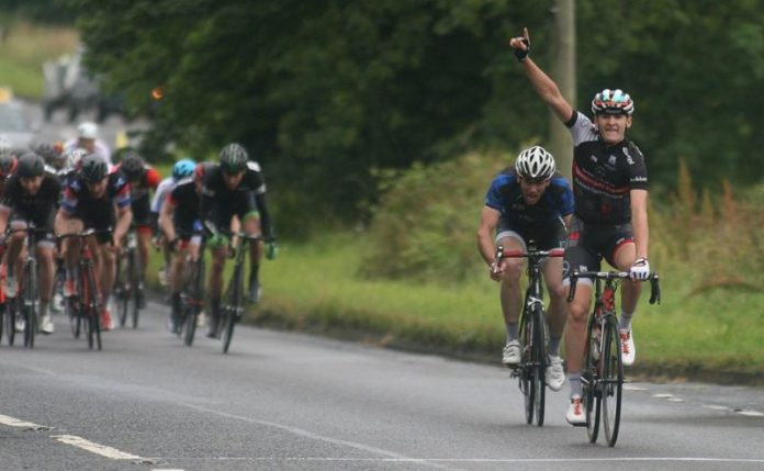 Billy Warnock Memorial Road Race