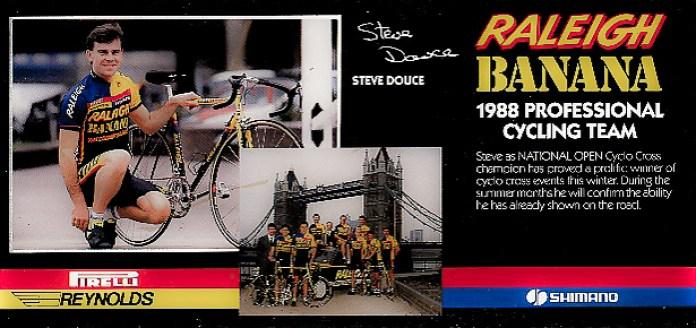 Steve Douce