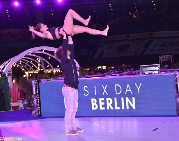 Berlin Six Day 2017