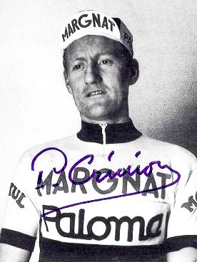 Peter Crinnion
