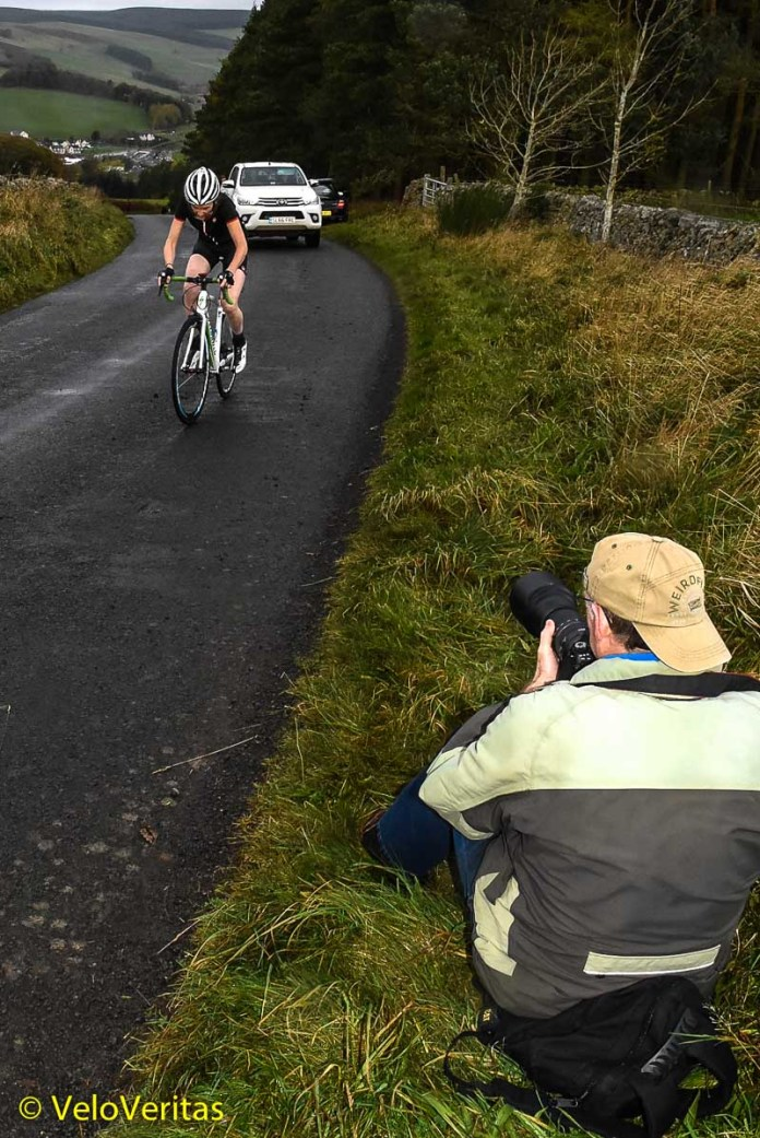 Scottish Hill Climb Championships