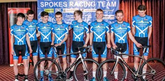 Spokes Team Launch