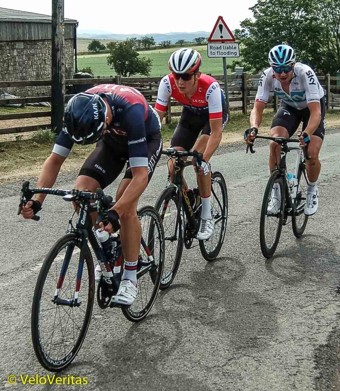 British Elite Road Race Championships 2018