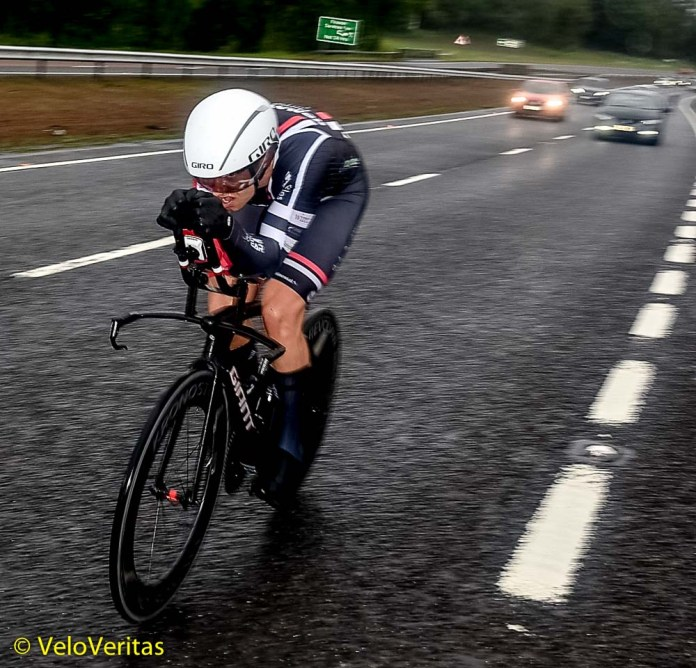 Scottish 25 Mile TT Championship 2019