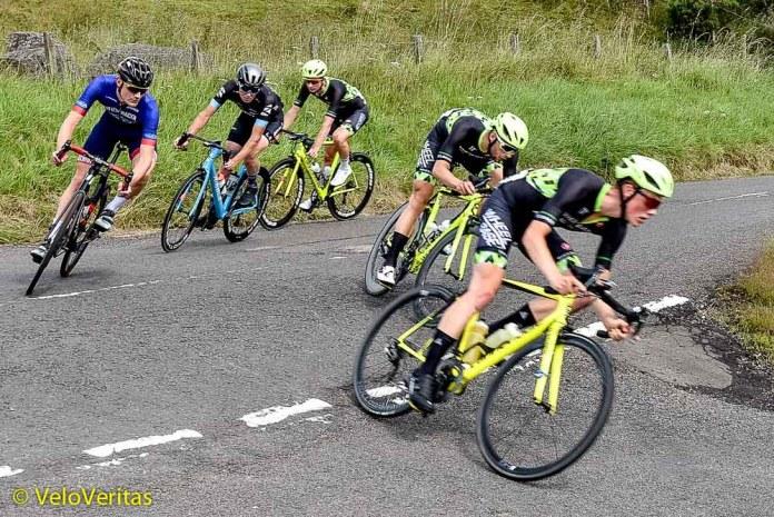 Scottish Road Championship 2019