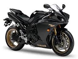2009 2010 2011 2012 2013 2014 Yamaha R1 YZF 14B