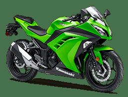 EX300 Ninja 13 14 15 16 17
