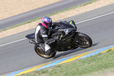 25 to 26-08-2015 Le Mans  no limits trackday