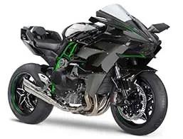 Kawasaki H2 H2R Parts