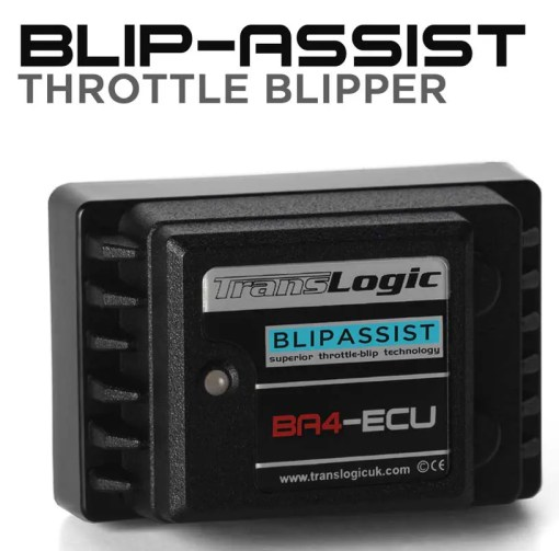 Translogic Blip Assist