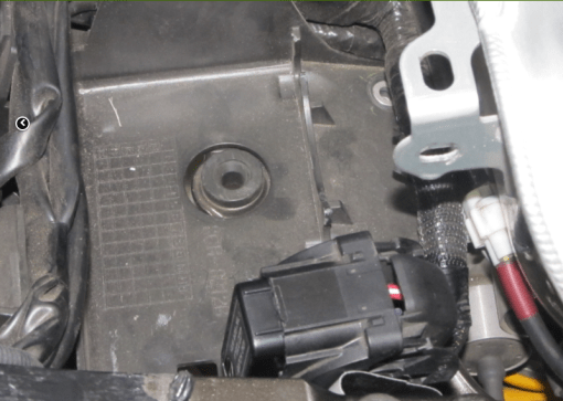 YAMAHA ABS Delete 1 - R1 R1M IN PLACE