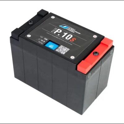 Full Spectrum Power Pulse P10S