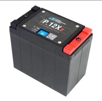Full Spectrum power Pulse P12XS
