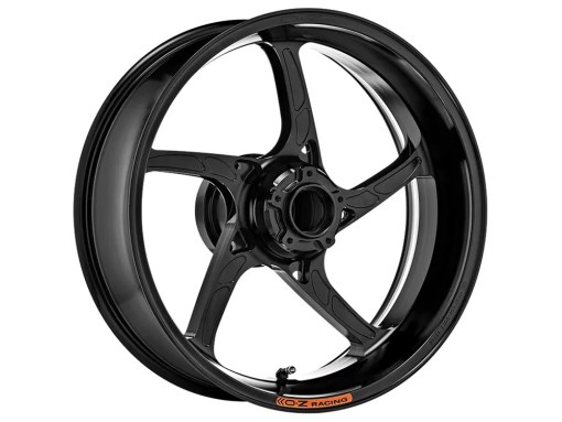 OZ Piega alloy wheels