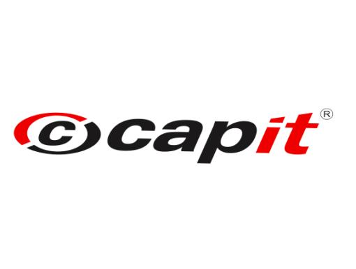 CAPit Logo Square