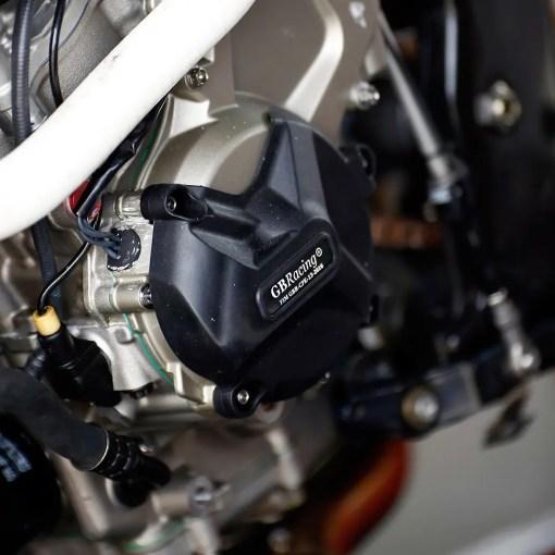 S1000R & S1000XR Alternator Cover 2009-2019 EC-S1000RR-2009-1-GBR