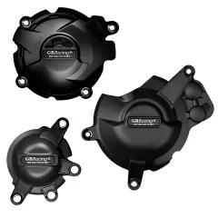 CBR1000RR Engine Cover Set 2017-2019 EC-CBR1000-2017-SET-GBR