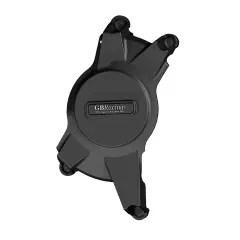 GSXR1000 K9 - L6 Clutch / Gearbox Cover EC-GSXR1000-K9-2-GBR
