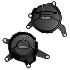 RC390 Secondary Engine Cover SET 2014-2016 EC-RC390-2014-SET-GBR