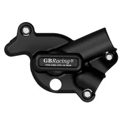 SV650 Secondary Water Pump Cover 2015-2019 EC-SV650-2015-5-GBR