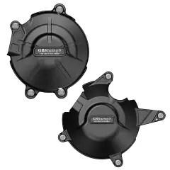 Z300 & EX300 Secondary Engine Cover SET 2014-2016 EC-Z300-2014-SET-GBR