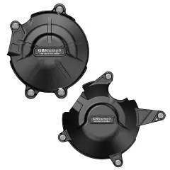 Z300 & EX300 Secondary Engine Cover SET 2014-2016 EC-Z300-2014-SET-GBR