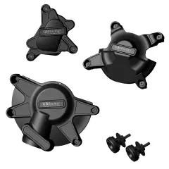 YZF-R1 RACE KIT Motorcycle Protection Bundle 2009 - 2014 CP-R1-2009-CS-K-GBR