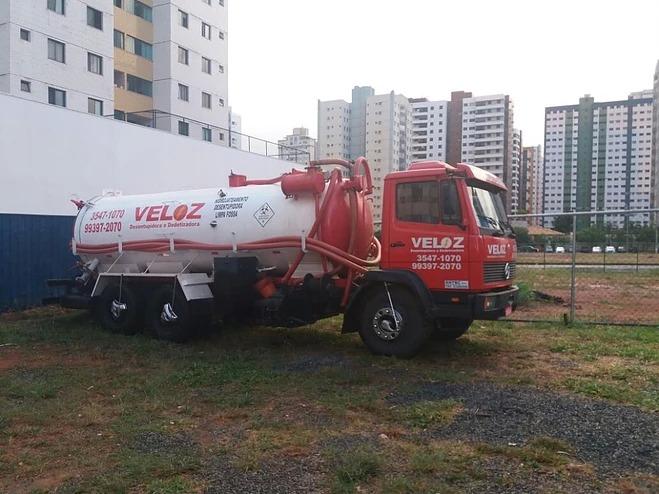 Serviço de Limpa Fossa em Brasília