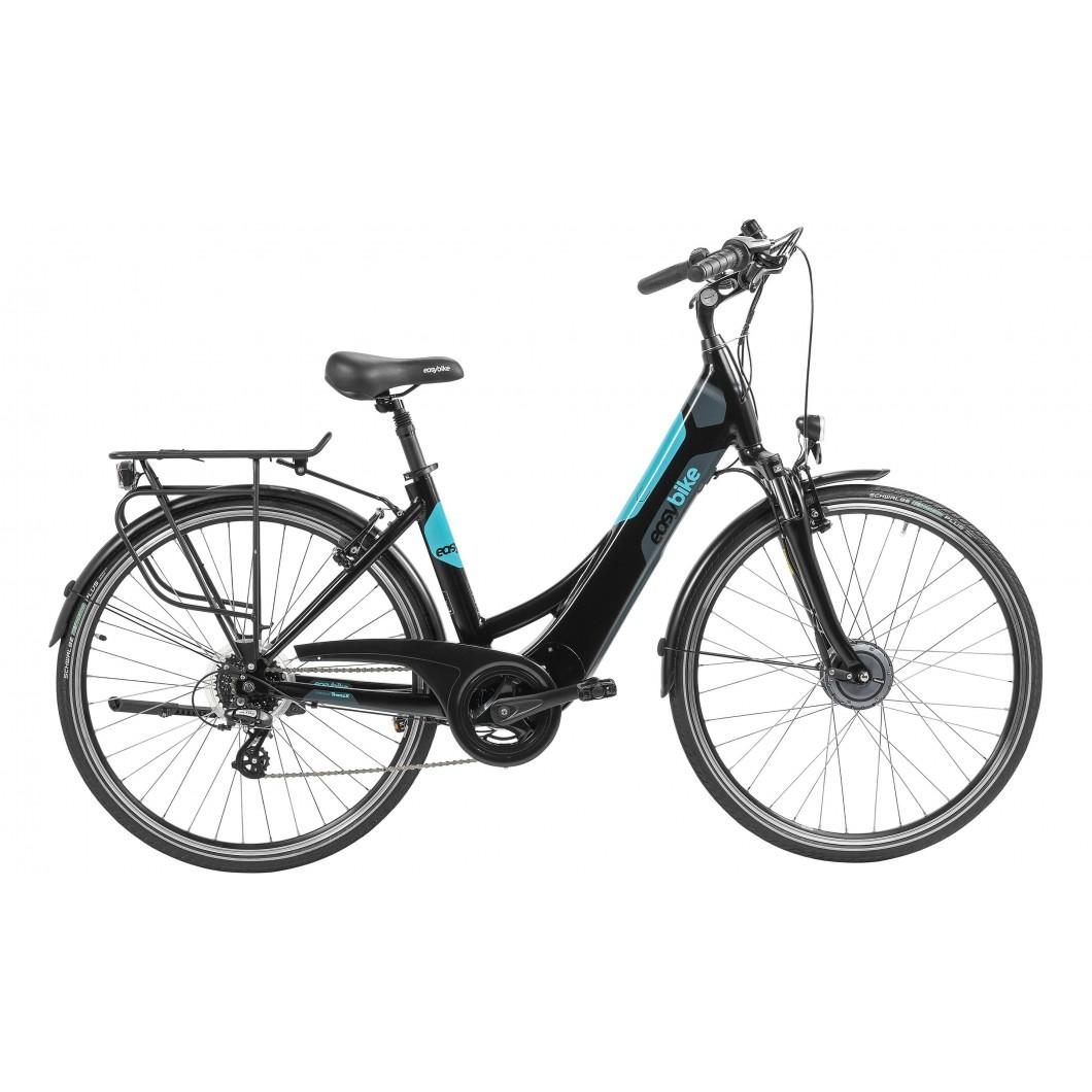 Velo Electrique Chemin Easybike Easyurban R15 D8