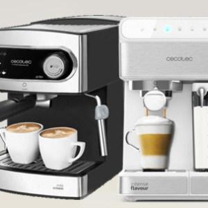 Caffè automatica