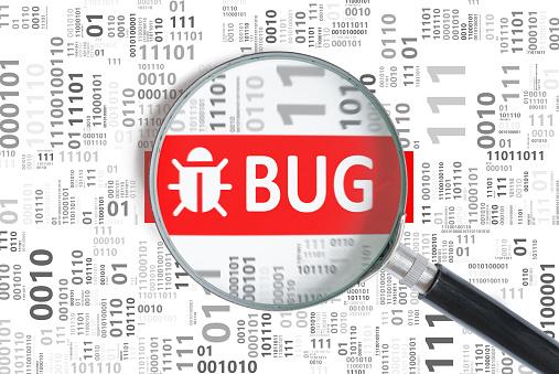 Computer Security Bug