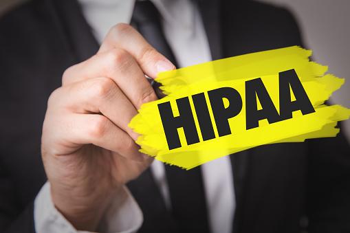 HIPAA Compliance Consulting San Jose