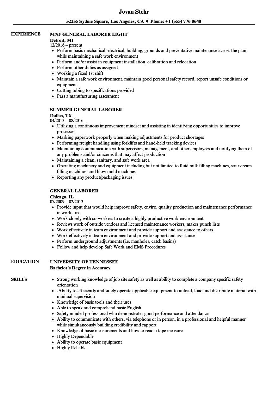 Colorful Arborist Resume Sample Ornament Professional Resume