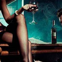 Vinho e o Seu Desejo Sexual