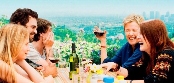 Os 12 melhores filmes sobre vinho
