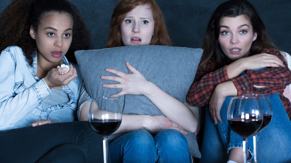 Os 5 melhores filmes para quem ama vinho