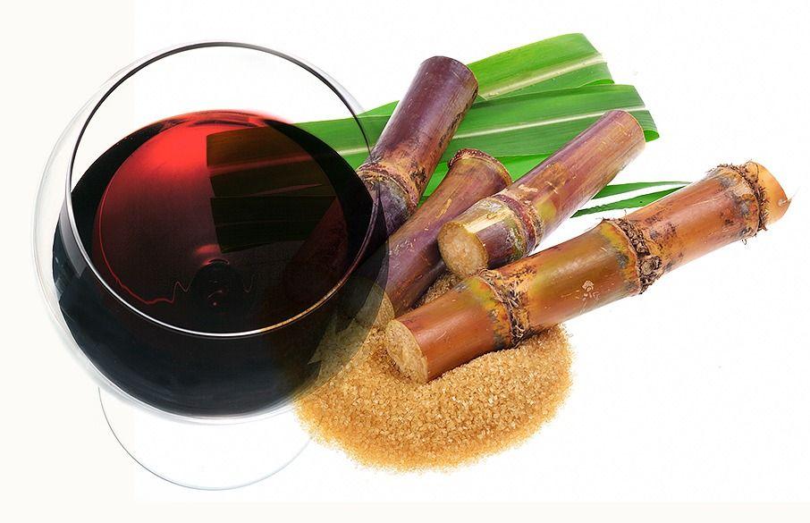 Vinho suave tem açúcar adicionado?