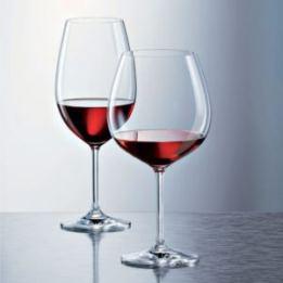 Taça para Pinot Noir