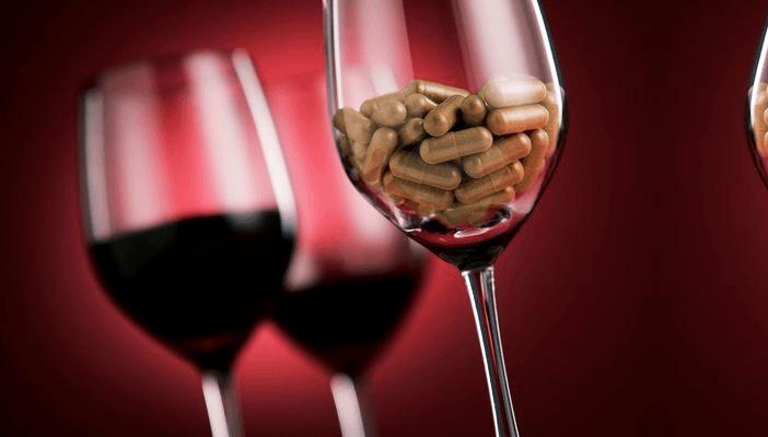 Vinho faz bem para a saúde? (veja qual a dose ideal)