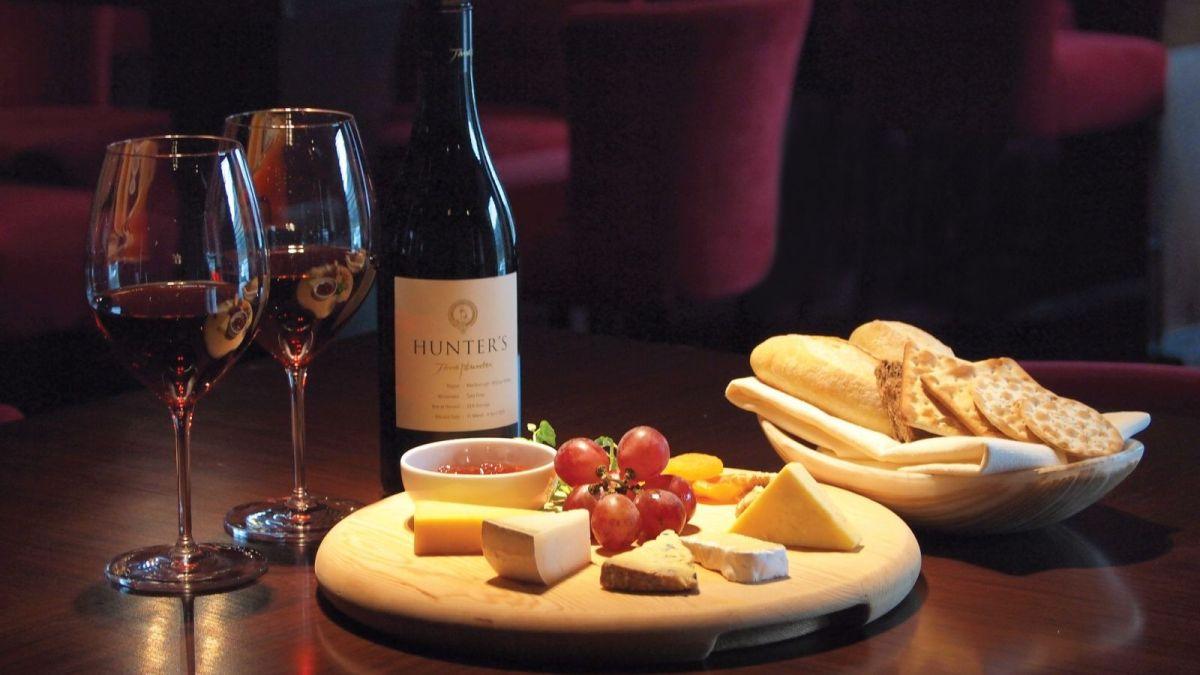 Como harmonizar vinhos e queijos?