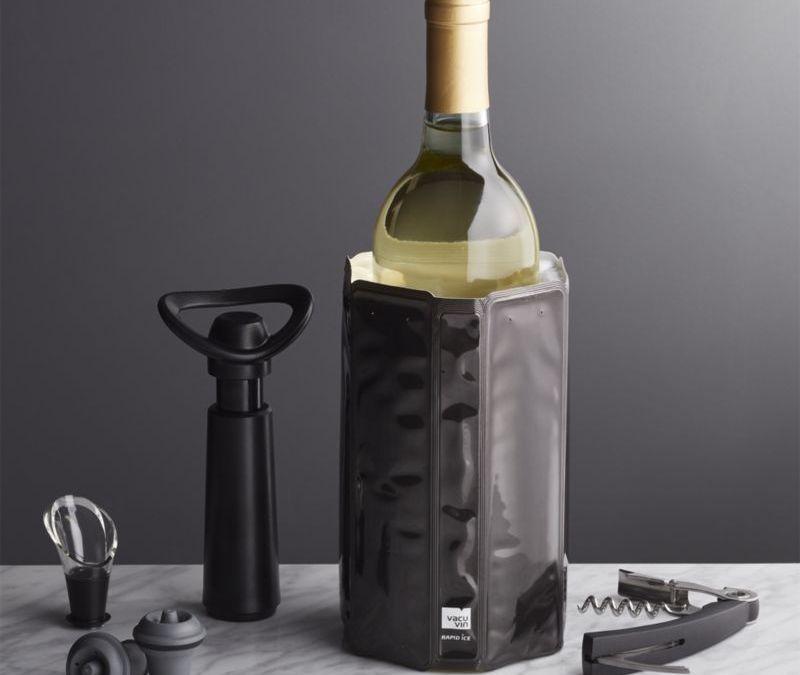 <strong>Acessórios para Vinho:</strong> 5 acessórios que todos os amantes de vinho devem ter