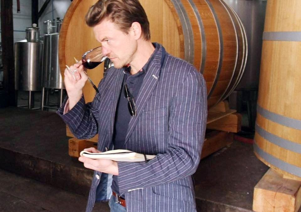 <strong>Master of Wine:</strong> britânico palestra na Wine South America
