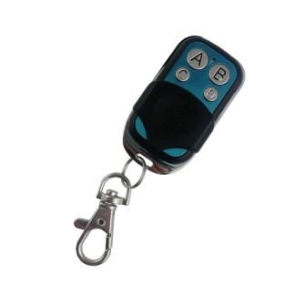 RF Remote 433Mhz 4 button