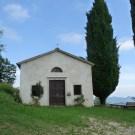 Fietta, la chapelle de Sant'Andrea