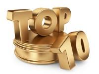 Mon » top 10 » pour la généalogie italienne