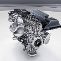 Mercedes M 256 - The Return of the Inline Six-Cylinder Engine