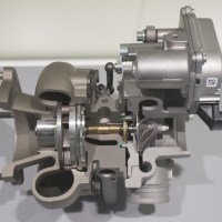 Turbocharger: How Exhaust Gases Increase Engine Power