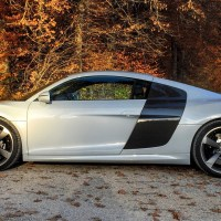 Audi R8 5.2 FSI quattro: The first Generation